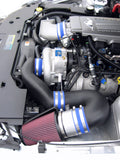 2005-2006 Ford 4.6 3V Mustang GT Supercharger Systems
