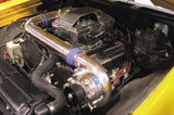 "Universal Chevrolet Big Block ""Low Mount"" Carbureted Supercharger Systems"