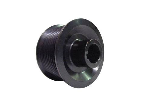 10-Rib Supercharger Drive Pulleys