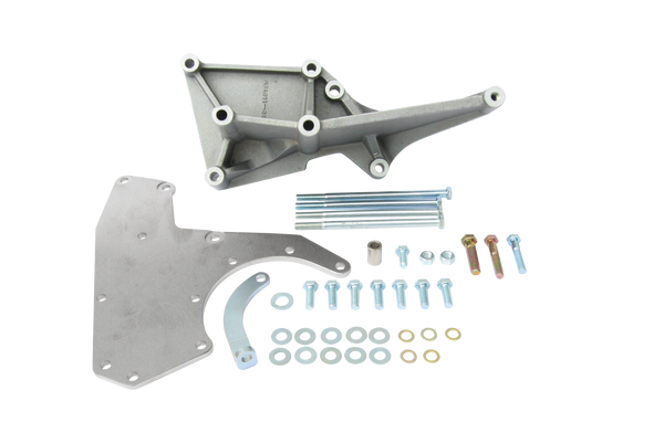 Mounting Bracket Assembly, 1986-1993 Ford 5.0 Mustang