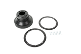 Cog Crank Pulleys, 1986-1993 Ford 5.0 Mustang