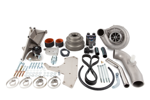 1986-1993 Ford 5.0 Mustang Tuner Kits