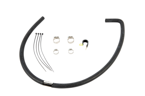 Radiator Hose Assembly, 1994-1995 5.0L Mustang