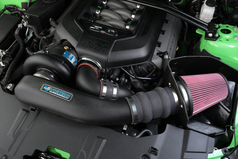 2011-2014 Ford 5.0L Mustang GT Supercharger Systems