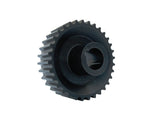 Jackshaft Drive Pulleys - 20mm Cog Style
