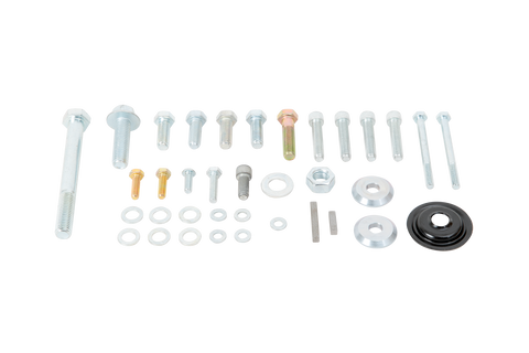 Mounting Hardware Kit for Nissan/Infiniti 350Z/G35