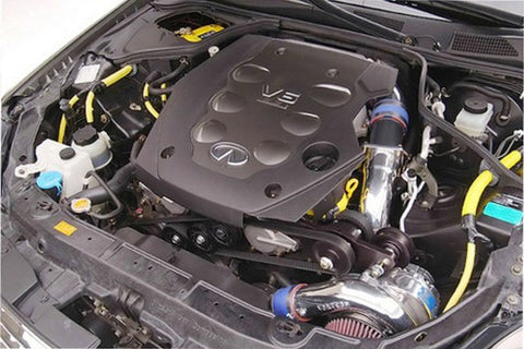2003-2006 Infiniti G35 (Non Rev-Up) Supercharger Systems