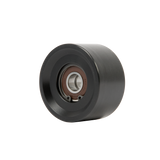 "6-Rib, 2.25"" Smooth Idler Pulley"