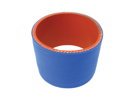 Silicone Coupling Sleeves - Straight Sleeves