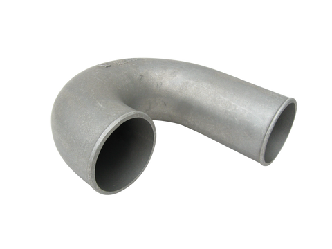 "3.5"" Cast Elbow, 180 Degree"