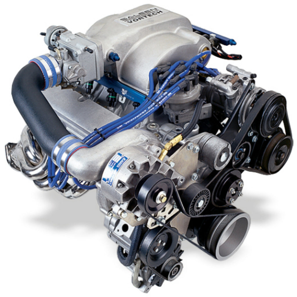 1986 5 0 Engine Diagram Wiring Library 1990 Mustang Gt 1993 Entry Level Supercharger Systems Vortech 67 Solenoid Ford