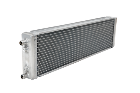 Heat Exchanger, Dual Pass