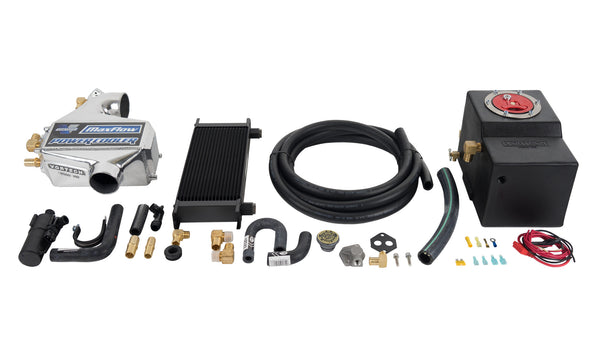 Power Cooler Upgrade Kit, 86-93 Ford 5.0L Mustang