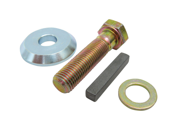 Pulley Retainer Assembly, 50mm Cog