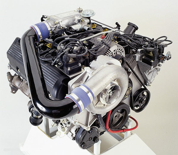 Ford Mustang Gt Supercharger Kit: 1996-1998 Ford 4.6 2V Mustang GT Tuner Kits