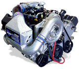1999 Ford 4.6 2V Mustang GT Supercharger Systems