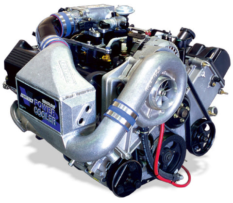 2000-2004 Ford 4.6 2V Mustang GT Supercharger Systems