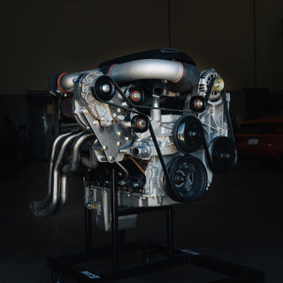 GM LS-Swap Supercharger Systems - LS Truck FEAD