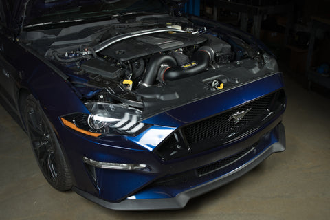 Paxton 2018-2019 Ford 5.0L Mustang GT Supercharger Systems