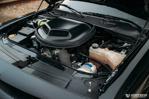 2015-2019 6.4L Dodge Challenger Supercharger Systems