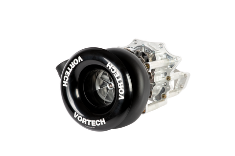 Vortech V-30 Gear Drive Packages For Small Block Chevy Engines...