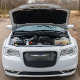 RIPP Superchargers 2015-2017 Chrysler 3.6L V6 300 Supercharger Systems