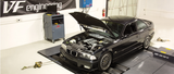VF-Engineering 1995-1999 BMW E36 M3 Supercharger Systems