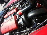 East Coast Supercharging 2006-2013 Chevrolet 7.0L C6 Z06 Corvette Supercharger Systems