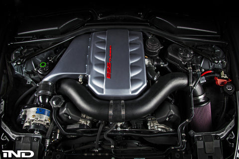 ESS Tuning 2005-2010 E60/E61 M5 & E63/E64 M6 VT1 Supercharger Systems