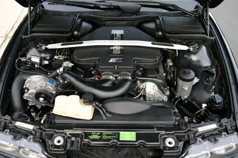 ESS Tuning 1999-2003 BMW E39 M5 VT1 Supercharger Systems