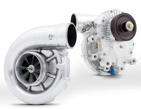 Paxton NOVI 1500 Supercharger