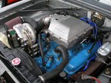 Paxton Mopar Small Block Carbureted Supercharger Systems
