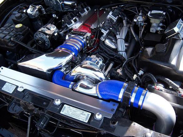 impala ss chevrolet rmcr 96 supercharger 7l 1996 performance 1994 vortech systems superchargers