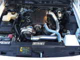 ADTR Performance 2003-2011 Ford Crown Victoria Supercharger Systems