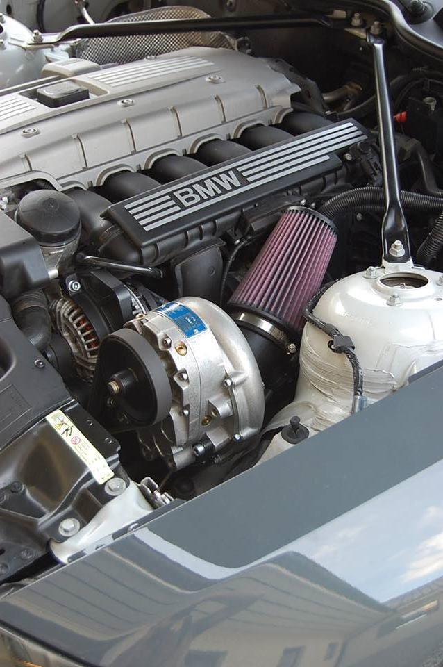 Ess Tuning 2005 2008 Bmw E85 Z4 25i30i30si Vortech Superchargers