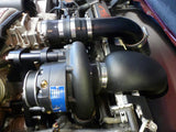 A&A Corvette 1997-2004 Chevrolet C5 Corvette Supercharger Systems