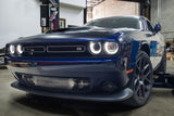 RIPP Superchargers 2018 Dodge 3.6L V6 Challenger Supercharger Systems