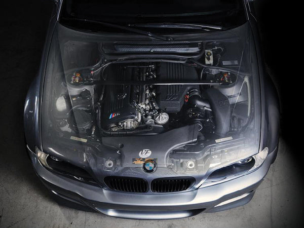 VF-Engineering 2001-2006 BMW E46 M3 Supercharger Systems