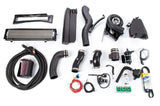 VF-Engineering 2001-2004 Porsche 911/996 Carrera Supercharger Systems