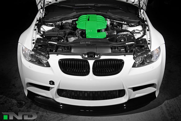 ESS Tuning 2008-2013 BMW E9X M3 VT2 Supercharger Systems
