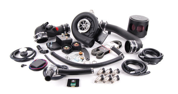VF Engineering 1993-1999 Volkswagen Golf/Corrado VR6 Supercharger Systems