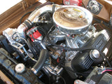Paxton Mopar Big Block 440 Carbureted Supercharger Systems