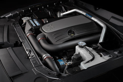 2009-2010 Dodge 5.7L Challenger R/T Supercharger Systems
