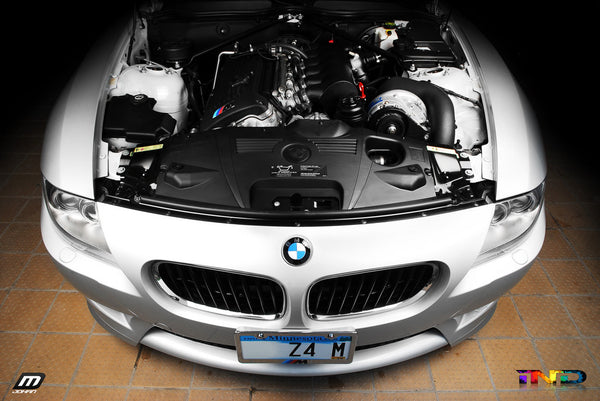 ESS Tuning 2006-2008 BMW E85 Z4M VT1 Supercharger Systems