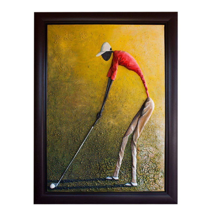 On the Course - Africa Handmade