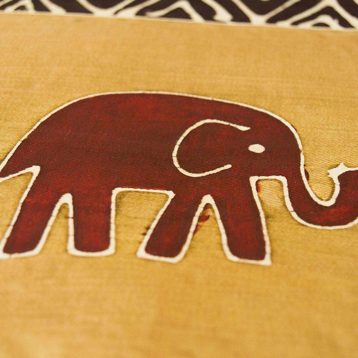 Hand Painted Placemats by Elsona (Various) - Africa Handmade