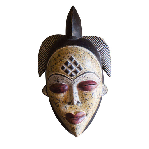 Ceremonial Tribal Mask - Africa Handmade