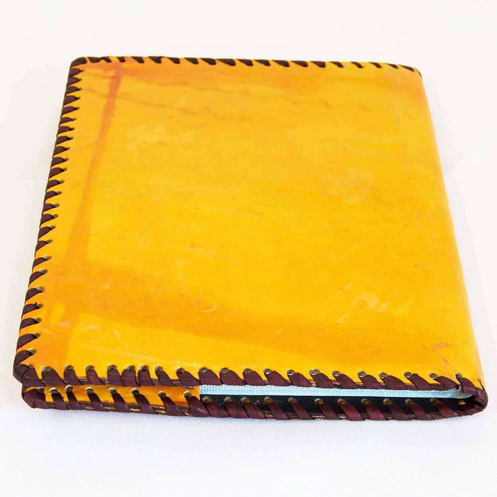 Ostrich & Shell Photo Album Kenya - Africa Handmade