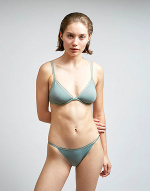 Core Essentials Bikini Panty