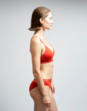 Core Essentials Wire Free Bra